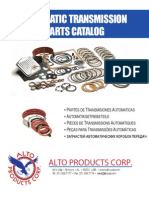 Alto Automotive Catalog