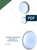 TEORIAS CAUSALISTA