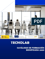 Catálogo Tecnolab Valencia 2009 (Ed 1) (2)