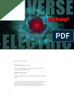 e-ue the universe electric