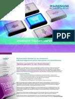 SoftENGINE - eCommerce - Lösungen rund um die BüroWARE