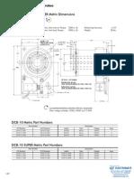 InertiaDynamics WrapSpring DCB10Sm Specsheet