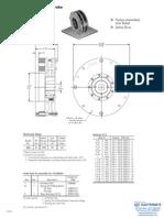 InertiaDynamics SSHoldingBk 308 Specsheet