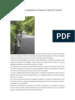 17/08/14 diariomarca Plausible labor de palúdicos en Oaxaca