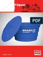 Brasilit - Caixas D'Água