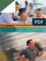 BüroWARE basic - Die komplette Betriebswirtschaft aus einer Hand