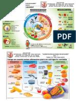 folleteria proyección
