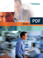 BüroWARE basic  - Die Basis fürs Geschäft