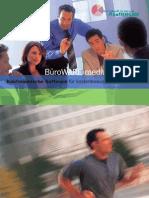 BüroWARE medium - Kaufmännische Software für kostenbewusste Unternehmen