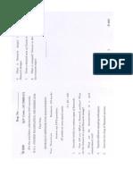 Bharathiar Uni Distance Education MBA I year Dec2008 Question Papers