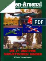 Waffen Arsenal - Special Band 24 - Die V1 und ihre sowjetischen Kinder