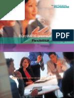 BüroWARE premium - Flexibilität als Strategie