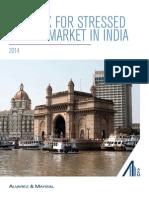 India Stressed Assets_alvarez & Marsal