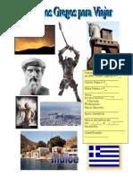 Trabalho Ecrito Vimo-nos Gregos Para Viajar