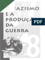 CAPELATO, M. H. O Nazismo e a Produção Da Guerra
