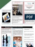 Informativo No.6 Junio 2014