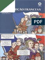 A Revolução Francesa Em Quadrinhos