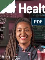 Your Health Magazine August 2014 -3