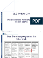 Politik 2.0