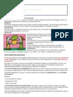 Guía Factores y Funciones de La Com Xime
