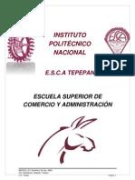 Area Funcional Mercadotecnia Yéetel Náay