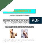 CALCOLO Frequenza Cardiaco
