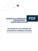 Informe Final Urgencia