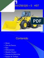 Presentacion de Servicio Wa 200-250