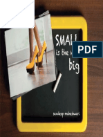 Small Big Book English eBook