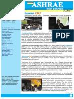Aic Newsletter(June09)