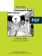 The Graveyard Book Reading Takes You Places Games(1)