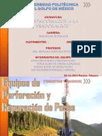 Int. Perforacion