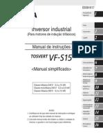 Manual VFS15