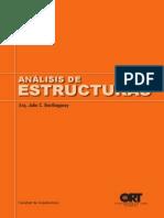 Análisis de Estructuras - Arq. Julio C. Borthagaray