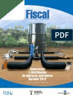 Lupa Fiscal Petrolera 2012