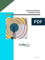 SkyGateway SkyExtender Installation Guide