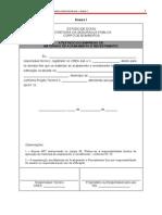 Nt 01 2014 Procedimentos Administrativos Anexo i
