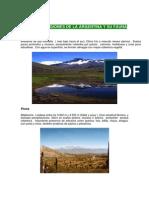 0202 Ecoregiones de La Argentina y Su Fauna
