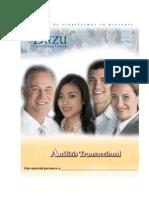 Manual Analisis Transacional