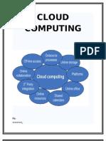 cloud computing cloud computing platform as a service cloud computing essay