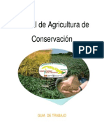 Manual de Agricultura de Conservacion