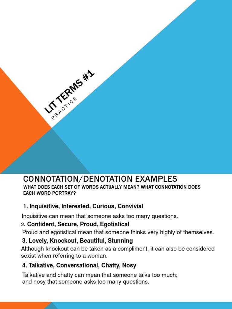 lit terms 1 practice rhetorical techniques literary techniques