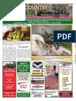 Northcountry News 8-15-14
