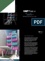 HAP Five Presentation