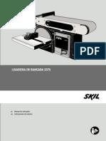 Skil Manual 3375