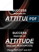 20091207 - [Adapted] - It's Attitude and Not Resources -