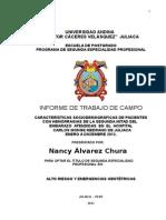 Tesina Nanci Alvarez