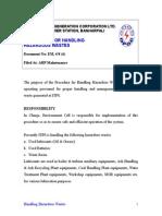 EM 8 Handling Hazardous Wastes