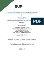 Lab 4 de Operaciones Industriales i