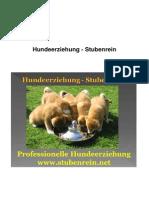 Stubenrein - Gratis eBook